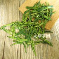 2021新茶龙井 高山茶农直销高山浓香散装龙井绿茶雨前茶叶
