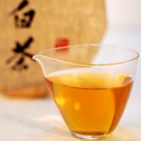 【国白】福鼎白茶2014年寿眉老白茶饼350克白牡丹白毫银针贡眉茶叶饼