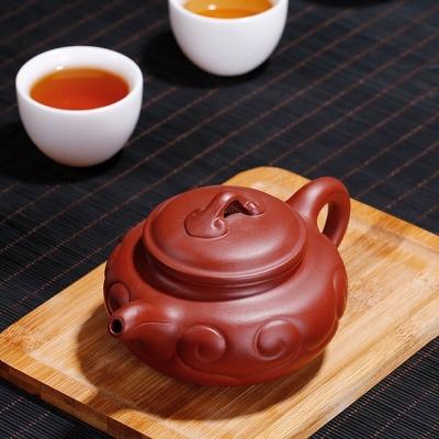 宜兴手工紫砂壶功夫茶壶泡茶210cc包邮