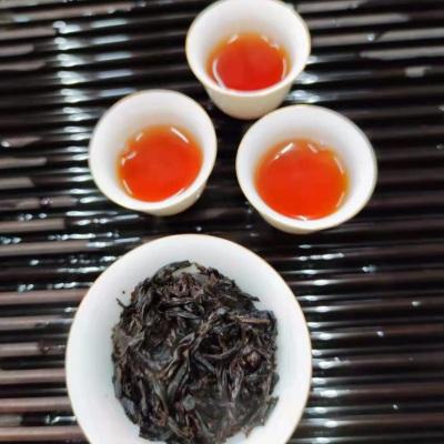 大红袍茶叶 特级正宗浓香型高档武夷山岩茶乌龙茶礼盒装250g500g