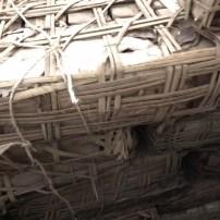 2002年销台竹壳熟砖