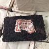 九十年代双溢牌枣香熟砖。纯干仓。已出药香