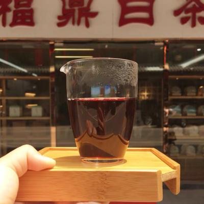 2012年陈年老白茶福鼎白茶饼老寿眉散装磻溪高山茶叶陈香贡眉500g