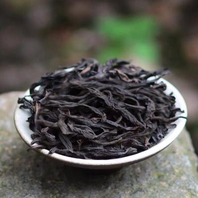 马头岩正岩肉桂武夷山岩茶大红袍茶叶特级果香礼盒装春茶散茶500g