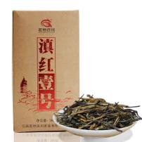 云南凤庆红茶特级浓香型老树散装茶叶滇红壹号380g