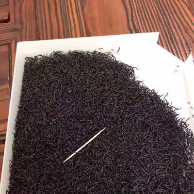 红茶 正山小种红茶 2021新茶特级茶叶红茶500g红茶春茶
