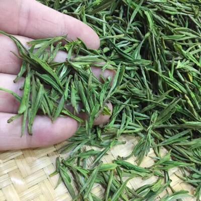 2021年安吉白茶 高山茶叶春茶白茶散装绿茶250g新茶