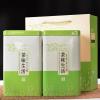 碧螺春2021新茶特级绿茶茶叶礼盒罐装500g散装罐装浓香型明前春茶