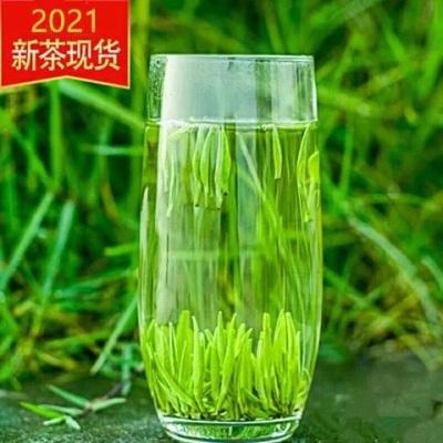2021新茶 特级雀舌春茶叶 嫩芽毛尖绿茶100g/500g多规格散装