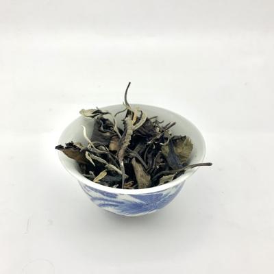 2020年一扇磨古树头春白茶 散茶200g