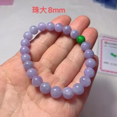 [庆祝]新品,8mm紫罗兰手链,价1580不议