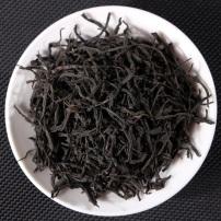 桐木关正山小种红茶散装500g武夷山茶叶花香野茶头春古树红茶袋装