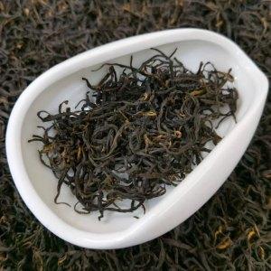 野茶 特级正山小种红茶茶叶 正宗武夷山桐木关正山小种散装500g