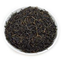 新茶正山小种红茶浓香型茶叶武夷山桐木关散装500g罐装