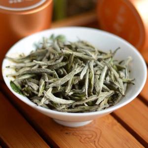 福鼎白茶500g散装春季明前头采新茶特级茶叶正宗日晒白毫银针