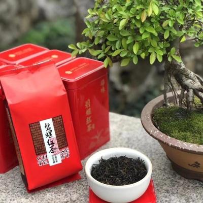 2021新茶  苏州洞庭山碧螺红茶