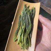 太平猴魁捏尖 手工茶500g。纯手工制作茶,香味浓郁。