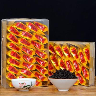 红茶茶叶 正山小种 红茶养胃 红茶新茶 浓香型暖胃红茶护肝红茶500g
