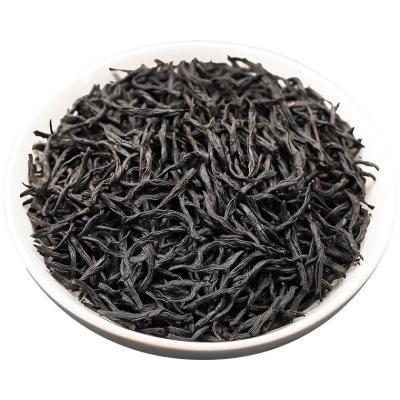 正宗武夷山正山小种特级浓香型红茶2021新茶高山野茶高档红茶500g