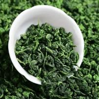 铁观音茶叶纯手工制作浓香型新茶2021新茶安溪铁观音500g小包装