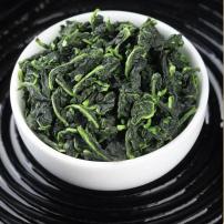 原产地直销安溪新春茶高山铁观音茶叶浓香型兰花香500克小包装