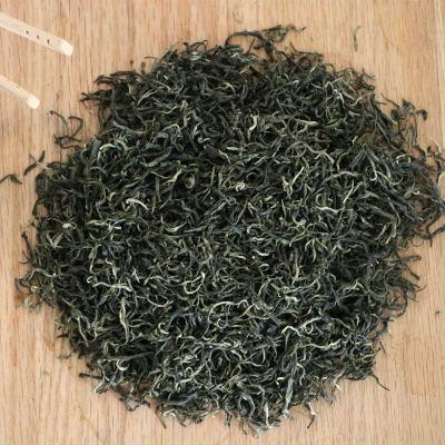 新茶 毛尖绿茶茶叶明前毛尖嫩芽 牛皮纸袋装500克批发
