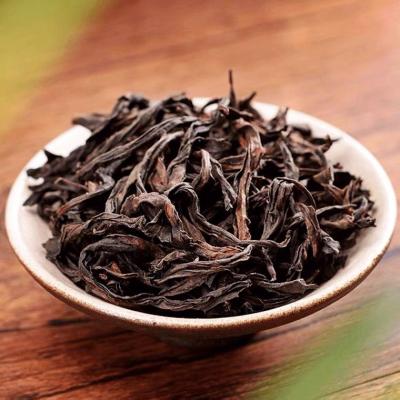 手工大红袍正岩高山肉桂武夷山岩茶特级浓香茶叶500g散茶