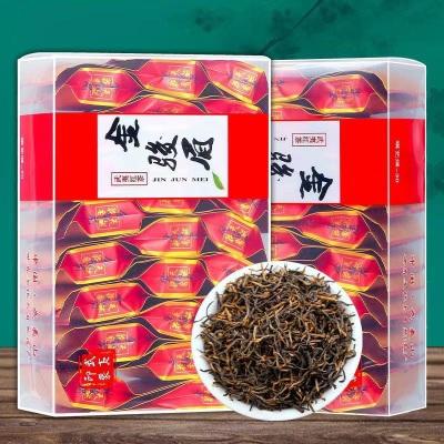 金骏眉茶叶特级红茶正宗武夷养胃红茶蜜香型2021年新茶500g小包装