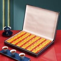 【特级大红袍•高档木质礼盒装】武夷山正宗岩茶250g