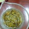 2019年纯生态,纯手工,普洱大白春茶。