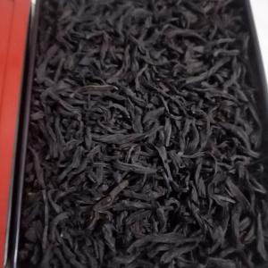 2019春茶 红茶 正山小种 散茶100/斤