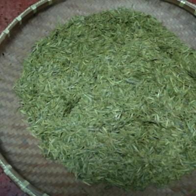 自採自销西湖龙井茶