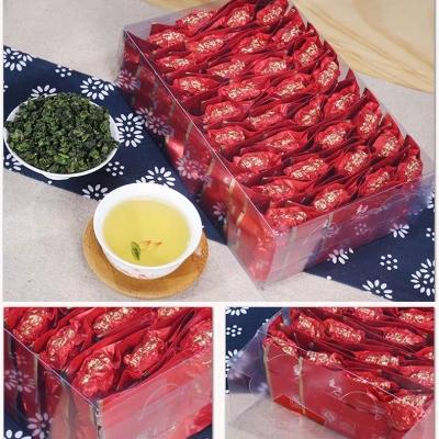 250g特级铁观音秋茶 安溪铁观音乌龙茶新茶清香型茶叶