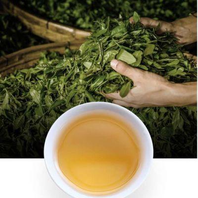 漳平水仙炭焙浓香型