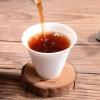 云南普洱茶 茶叶 普洱熟茶 茶饼 云南特产 陈年古树老茶 珍藏品质