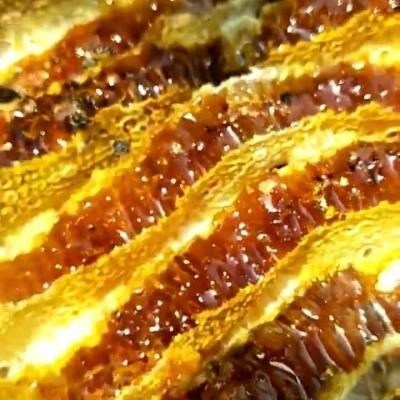 野生蜂蜜 零污染 营养价值高 又是营养保健品 绿色身体食品 每瓶一公斤