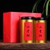 拍下29.1 新会小青柑100g 橘皮加普洱茶柑普茶散装罐装送手提袋