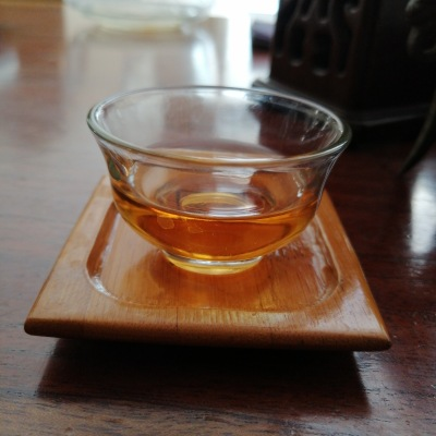 普洱古树茶