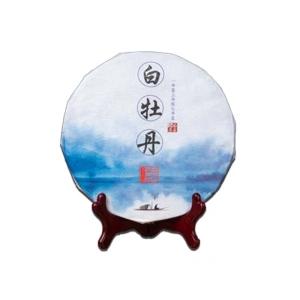 福鼎白茶2015年春日晒花香白露白牡丹巧克力手撕茶饼150g福建茶叶