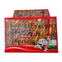 铁观音清香型小泡袋茶500克 简易PVC盒装 高山铁观音茶招待茶福利茶