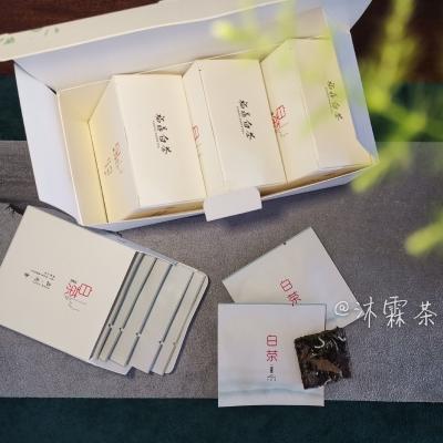 ❷⓿❶❼福鼎白茶|贡眉料饼干  一片/5g方便携带