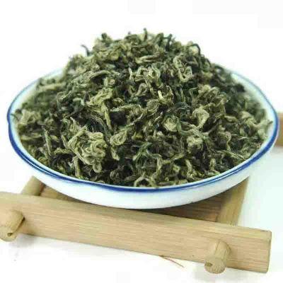 茶叶毛尖绿茶特级2021新茶雨前信阳贵州高山云雾浓香型散装春茶