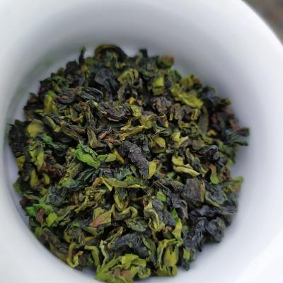 感德正味铁观音茶源产地生态原味天然高山1725安溪铁观音茶叶1斤包邮
