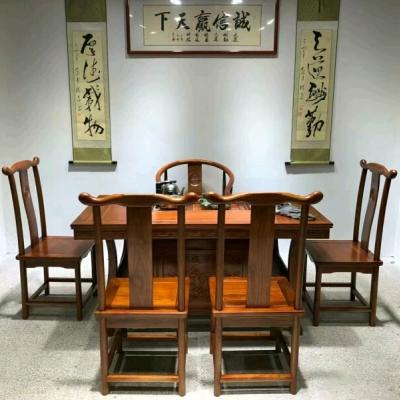 茶桌六件套1.48-2.0米现货