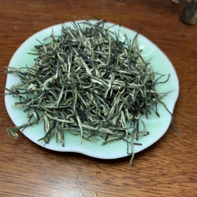 2020新茶 绿茶毛尖茶叶信阳春茶毛尖茶叶明前嫩芽散装浓香型500g