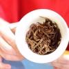 2020年春茶滇红茶特级云南凤庆金芽茶叶散装浓香型蜜香红金螺500g