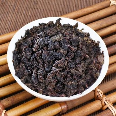 炭培铁观音浓香型碳培碳焙铁观音500g炭焙茶安溪铁观音2020年新茶