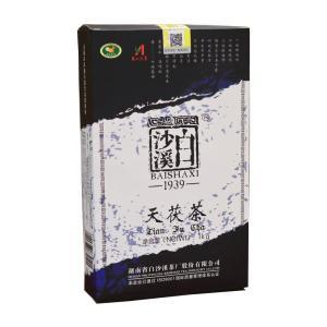湖南黑茶白沙溪天茯茶2014(偏远地区不包邮)