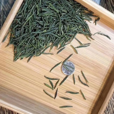 徽商羅氏六安瓜片茶厂