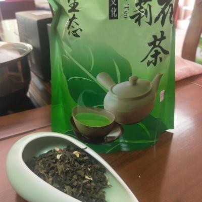 2019新茶 横县茉莉花花茶 人气款